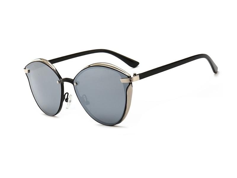 选择太阳眼镜的质量