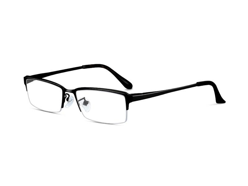 眼镜的发展